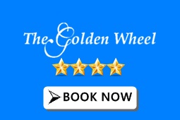 the golden wheel- boutique hotel