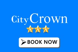 City Crown Prague