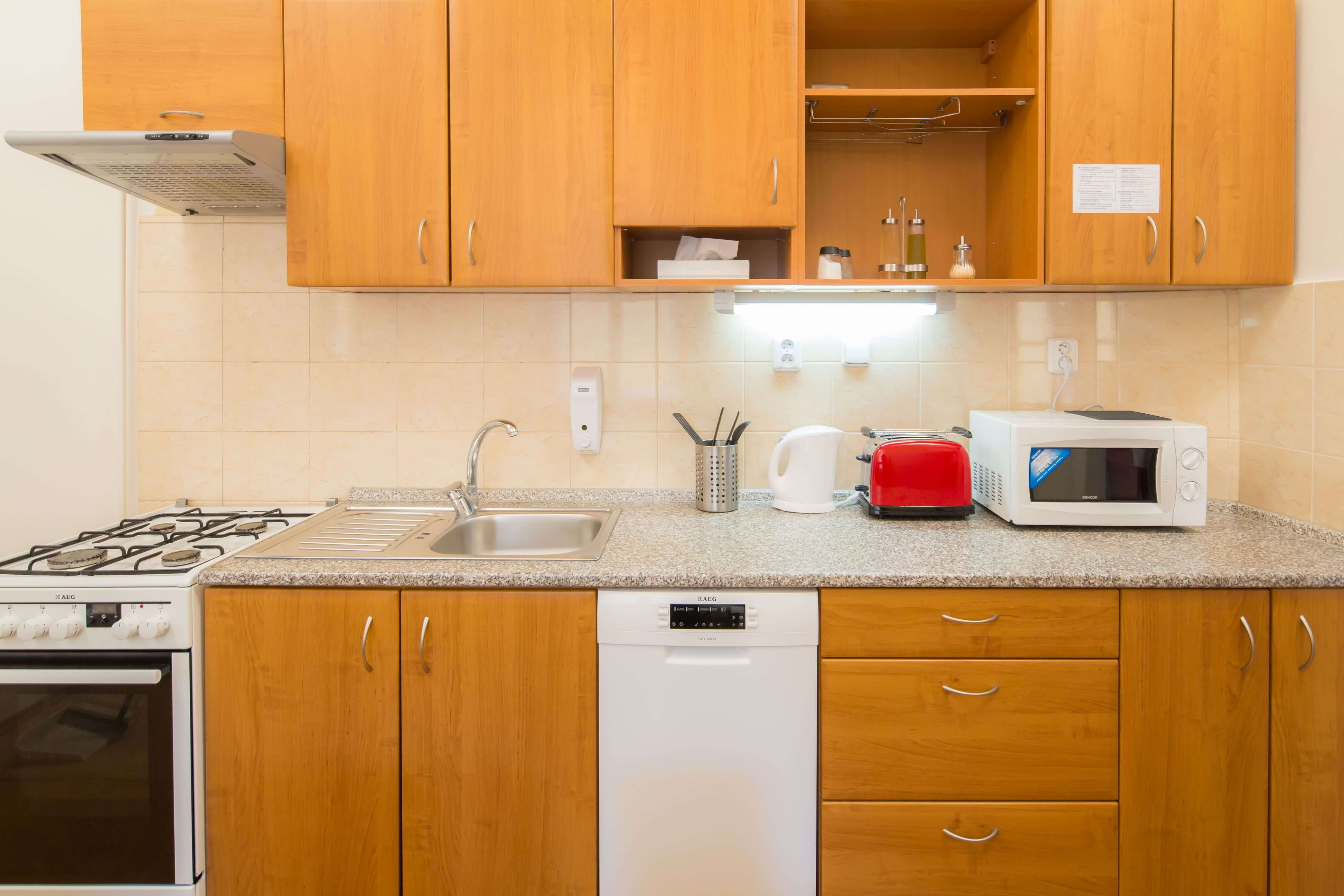 1. Vincanto Apartments 5