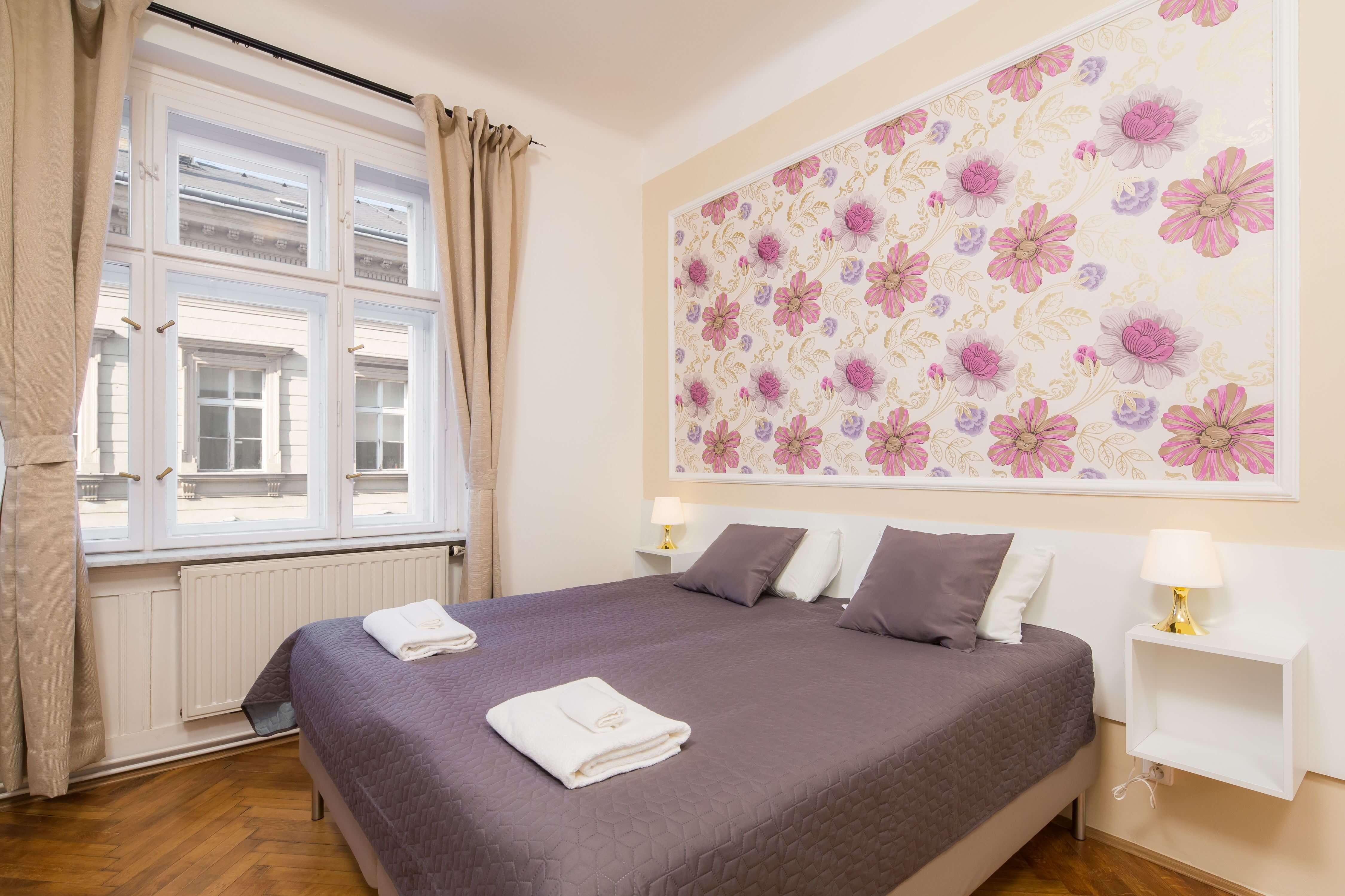 1. Vincanto Apartments flat 2