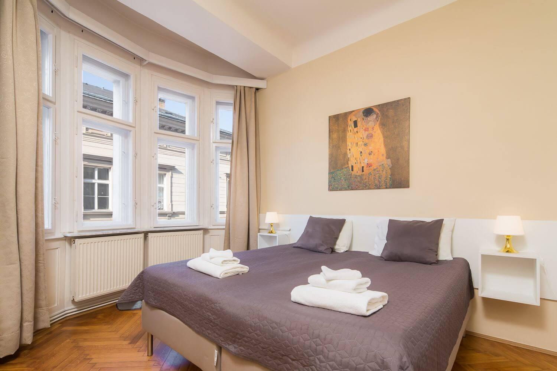 1. Vincanto Apartments flat 7
