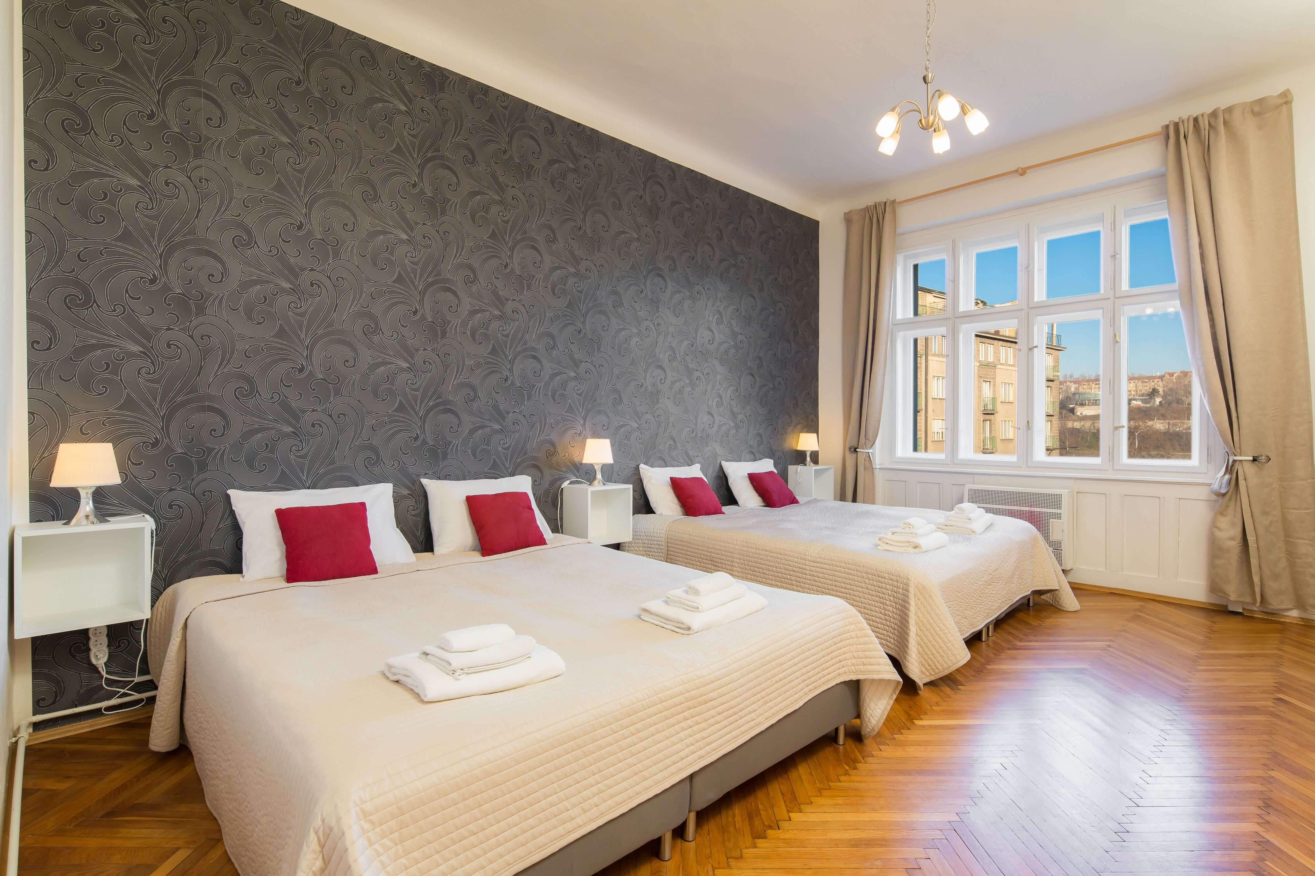 1. Vincanto Apartments flat