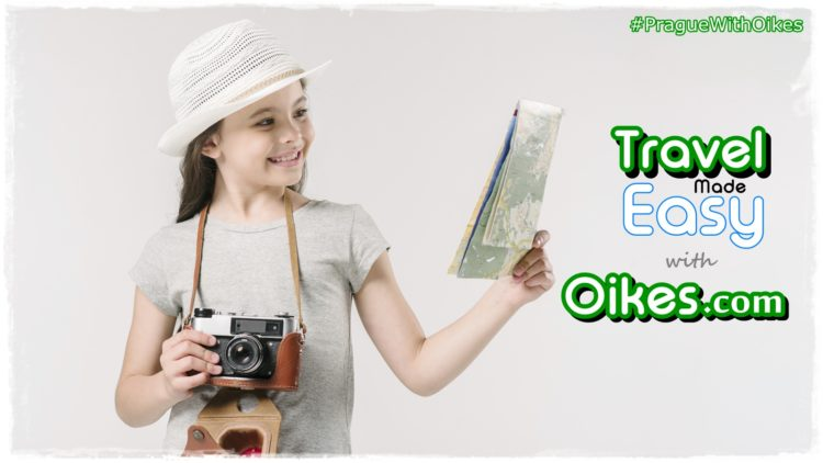travel made easy with oikes