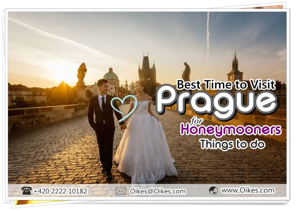 Best time to visit Prague for Honeymooners1