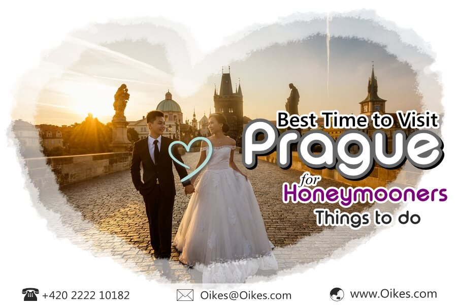 Best time to visit Prague for Honeymooners2